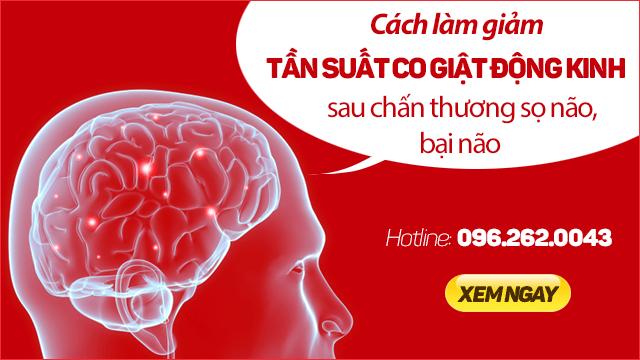 Egaruta - Hỗ trợ điều trị bệnh động kinh